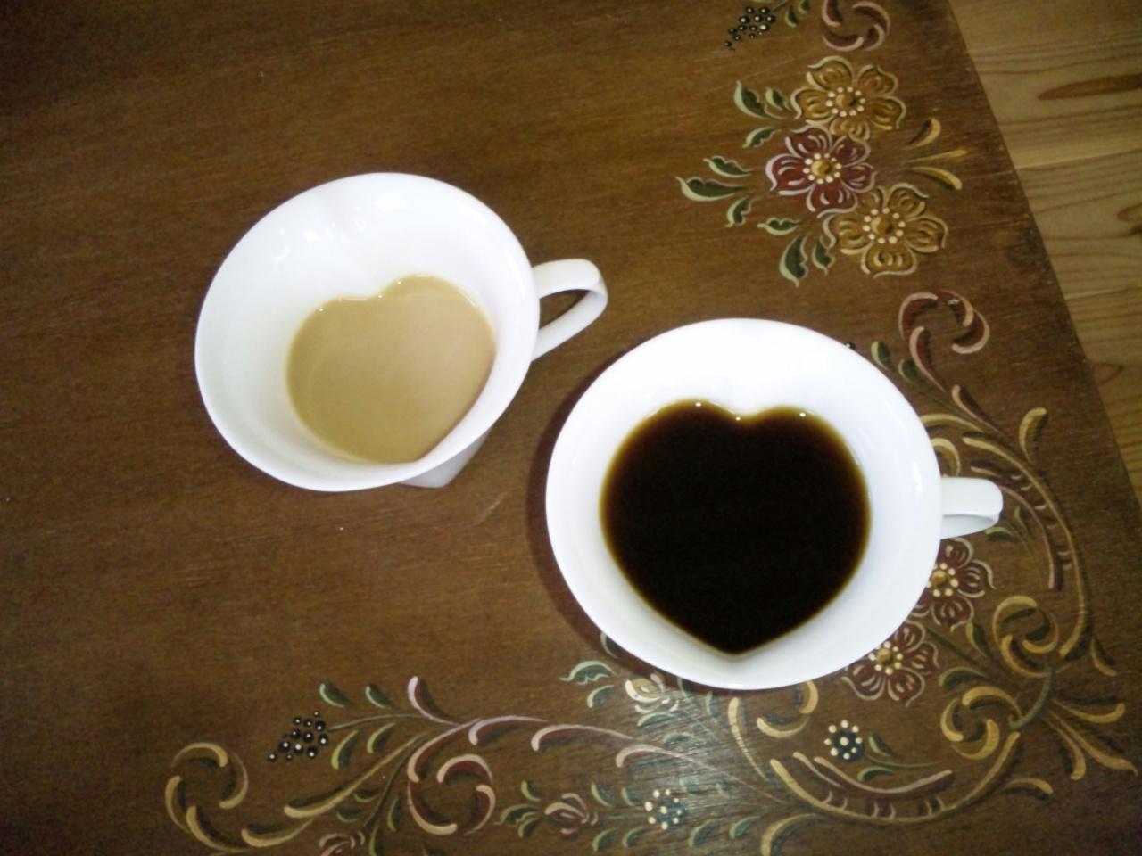コーヒーブレイク☆